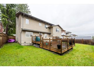 "Photo 2: 1027 SADDLE Street in Coquitlam: Ranch Park House for sale in ""RANCH PARK"" : MLS®# R2250981"