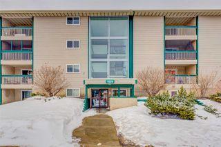 Main Photo: 104 1620 48 Street in Edmonton: Zone 29 Condo for sale : MLS®# E4102553