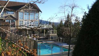 Photo 17: 135 2979 PANORAMA DRIVE in Coquitlam: Westwood Plateau Townhouse for sale : MLS®# R2253180