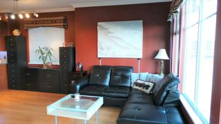 Photo 5: 135 2979 PANORAMA DRIVE in Coquitlam: Westwood Plateau Townhouse for sale : MLS®# R2253180