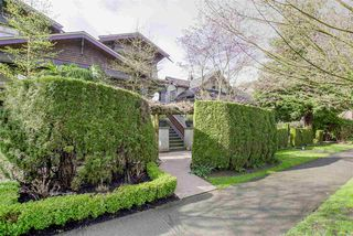 Photo 16: 1978 W 12TH Avenue in Vancouver: Kitsilano Townhouse for sale (Vancouver West)  : MLS®# R2257094