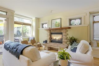 Photo 6: 1978 W 12TH Avenue in Vancouver: Kitsilano Townhouse for sale (Vancouver West)  : MLS®# R2257094