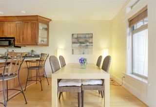 Photo 8: 1978 W 12TH Avenue in Vancouver: Kitsilano Townhouse for sale (Vancouver West)  : MLS®# R2257094