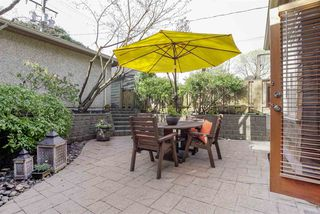 Photo 20: 1978 W 12TH Avenue in Vancouver: Kitsilano Townhouse for sale (Vancouver West)  : MLS®# R2257094