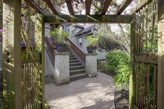 Photo 17: 1978 W 12TH Avenue in Vancouver: Kitsilano Townhouse for sale (Vancouver West)  : MLS®# R2257094