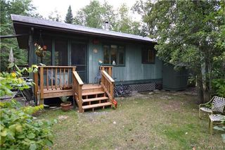 Photo 2: 442 8th Avenue in Victoria Beach: Victoria Beach Restricted Area Residential for sale (R27)  : MLS®# 1809071