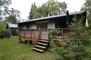 Photo 17: 442 8th Avenue in Victoria Beach: Victoria Beach Restricted Area Residential for sale (R27)  : MLS®# 1809071