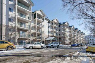 Main Photo: #135 11325 83 Street in Edmonton: Zone 05 Condo for sale : MLS®# E4107048