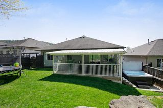 Photo 18: 36515 LESTER PEARSON Way in Abbotsford: Abbotsford East House for sale : MLS®# R2261076