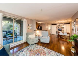 """Photo 5: 1111 248 SHERBROOKE Street in New Westminster: Sapperton Condo for sale in """"Copperstone"""" : MLS®# R2262147"""