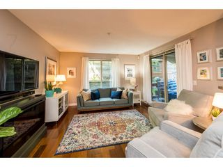 """Photo 3: 1111 248 SHERBROOKE Street in New Westminster: Sapperton Condo for sale in """"Copperstone"""" : MLS®# R2262147"""