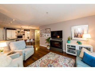 """Photo 4: 1111 248 SHERBROOKE Street in New Westminster: Sapperton Condo for sale in """"Copperstone"""" : MLS®# R2262147"""
