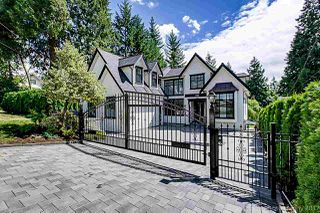 Photo 1: 1428 ROCHESTER Avenue in Coquitlam: Central Coquitlam House for sale : MLS®# R2265476