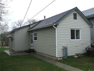 Photo 3: 568 Prosper Street in Winnipeg: Norwood Residential for sale (2B)  : MLS®# 1813059
