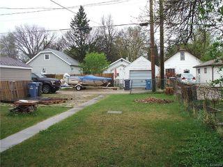 Photo 4: 568 Prosper Street in Winnipeg: Norwood Residential for sale (2B)  : MLS®# 1813059