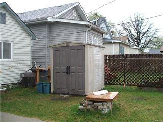 Photo 7: 568 Prosper Street in Winnipeg: Norwood Residential for sale (2B)  : MLS®# 1813059