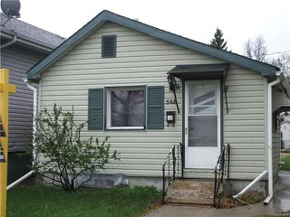 Photo 2: 568 Prosper Street in Winnipeg: Norwood Residential for sale (2B)  : MLS®# 1813059
