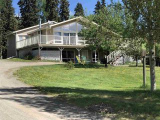 "Main Photo: 3207 BIG LAKE Road in Williams Lake: Williams Lake - Rural East House for sale in ""BIG LAKE"" (Williams Lake (Zone 27))  : MLS®# R2271322"