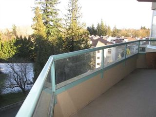 "Photo 11: 506 3190 GLADWIN Road in Abbotsford: Central Abbotsford Condo for sale in ""REGENCY PARK"" : MLS®# R2272400"