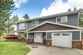 Main Photo: 11664 209 Street in Maple Ridge: Southwest Maple Ridge House for sale : MLS®# R2278498
