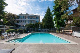 """Photo 16: 214 7295 MOFFATT Road in Richmond: Brighouse South Condo for sale in """"DORCHESTER CIRCLE"""" : MLS®# R2279099"""