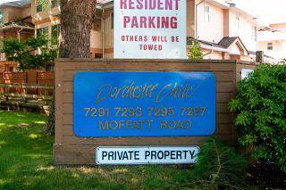 """Photo 19: 214 7295 MOFFATT Road in Richmond: Brighouse South Condo for sale in """"DORCHESTER CIRCLE"""" : MLS®# R2279099"""