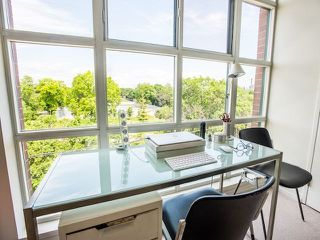 Photo 7: 429 901 W Queen Street in Toronto: Trinity-Bellwoods Condo for lease (Toronto C01)  : MLS®# C4160650