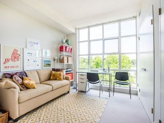 Photo 6: 429 901 W Queen Street in Toronto: Trinity-Bellwoods Condo for lease (Toronto C01)  : MLS®# C4160650
