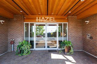 "Photo 2: 306 827 RODERICK Avenue in Coquitlam: Coquitlam West Condo for sale in ""HAZEL"" : MLS®# R2290133"