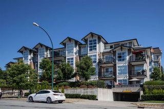 "Photo 19: 306 827 RODERICK Avenue in Coquitlam: Coquitlam West Condo for sale in ""HAZEL"" : MLS®# R2290133"