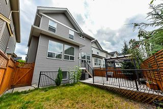Photo 20: 21071 78B Avenue in Langley: Willoughby Heights House for sale : MLS®# R2294618