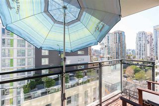 """Photo 14: 1106 1082 SEYMOUR Street in Vancouver: Downtown VW Condo for sale in """"FREESIA"""" (Vancouver West)  : MLS®# R2297152"""