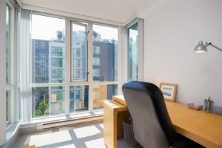 """Photo 11: 1106 1082 SEYMOUR Street in Vancouver: Downtown VW Condo for sale in """"FREESIA"""" (Vancouver West)  : MLS®# R2297152"""