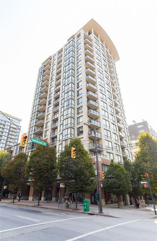 """Photo 18: 1106 1082 SEYMOUR Street in Vancouver: Downtown VW Condo for sale in """"FREESIA"""" (Vancouver West)  : MLS®# R2297152"""