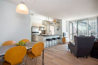 """Photo 7: 1106 1082 SEYMOUR Street in Vancouver: Downtown VW Condo for sale in """"FREESIA"""" (Vancouver West)  : MLS®# R2297152"""
