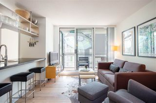 """Photo 3: 1106 1082 SEYMOUR Street in Vancouver: Downtown VW Condo for sale in """"FREESIA"""" (Vancouver West)  : MLS®# R2297152"""