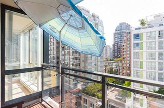 """Photo 15: 1106 1082 SEYMOUR Street in Vancouver: Downtown VW Condo for sale in """"FREESIA"""" (Vancouver West)  : MLS®# R2297152"""