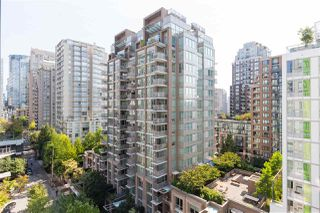 """Photo 16: 1106 1082 SEYMOUR Street in Vancouver: Downtown VW Condo for sale in """"FREESIA"""" (Vancouver West)  : MLS®# R2297152"""