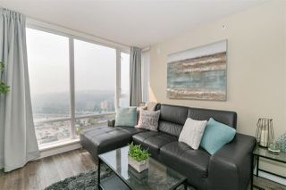 "Photo 3: 2206 9888 CAMERON Street in Burnaby: Sullivan Heights Condo for sale in ""Silhouette"" (Burnaby North)  : MLS®# R2299277"