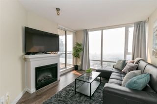 "Photo 2: 2206 9888 CAMERON Street in Burnaby: Sullivan Heights Condo for sale in ""Silhouette"" (Burnaby North)  : MLS®# R2299277"