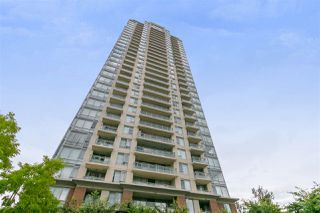 "Photo 1: 2206 9888 CAMERON Street in Burnaby: Sullivan Heights Condo for sale in ""Silhouette"" (Burnaby North)  : MLS®# R2299277"