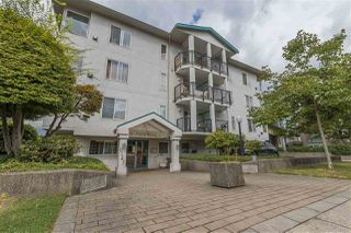 "Photo 1: 203 9143 EDWARD Street in Chilliwack: Chilliwack W Young-Well Condo for sale in ""The Imperial"" : MLS®# R2301547"