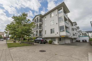 "Photo 2: 203 9143 EDWARD Street in Chilliwack: Chilliwack W Young-Well Condo for sale in ""The Imperial"" : MLS®# R2301547"