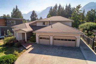 Main Photo: 40169 GARIBALDI Way in Squamish: Garibaldi Estates House for sale : MLS®# R2307271