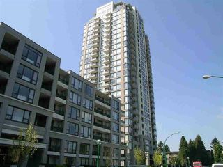 """Main Photo: 2507 7108 COLLIER Street in Burnaby: Highgate Condo for sale in """"ARCADIA WEST"""" (Burnaby South)  : MLS®# R2311827"""