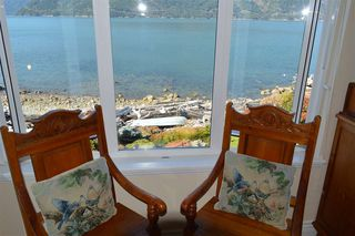 "Photo 13: 14 BEACH Drive: Furry Creek Townhouse for sale in ""Oliver's Landing"" (West Vancouver)  : MLS®# R2311872"