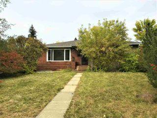 Main Photo: 11132 54 Avenue in Edmonton: Zone 15 House for sale : MLS®# E4131493