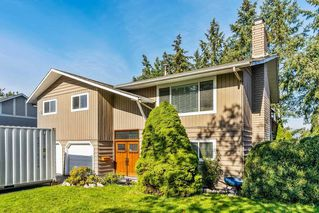 Photo 1: 22631 LEE Avenue in Maple Ridge: East Central House for sale : MLS®# R2315971