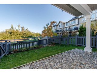 "Photo 15: 41 30989 WESTRIDGE Place in Abbotsford: Abbotsford West Townhouse for sale in ""BRIGHTON AT WESTERLEIGH"" : MLS®# R2316239"