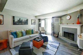 Main Photo: 104 10528 29 Avenue in Edmonton: Zone 16 Condo for sale : MLS®# E4133426
